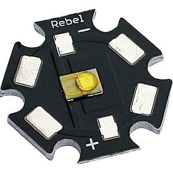 Barthelme HighPower LED kalt weiß EEC: A++ (A ++ - E) 80 lm, 145 lm 140° 350 mA, 700 mA 61000815