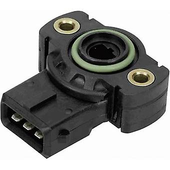 AB Elektronik Angle and tilt sensor 4162400010 4162400010 Reading range: 105 ° (max)