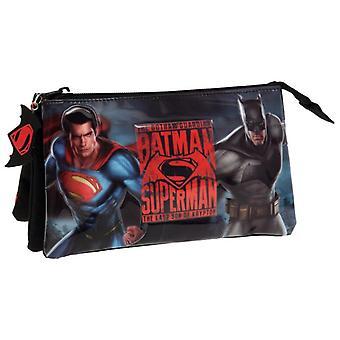Batman vs Superman ügyben 3 rekeszek