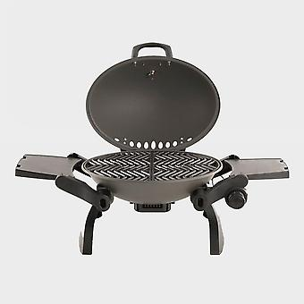 New Outwell Corte Gas Grill Camping Cooking Equipment Black