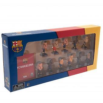 Barcelona SoccerStarz Team Pack