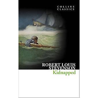 اختطف من قبل روبرت لويس ستيفنسون-كتاب 9780007420131
