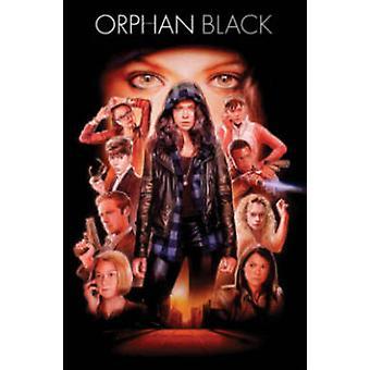 Orphan Black - Volume 1 by Szymon Kudranski - Cat Staggs - John Fawcet