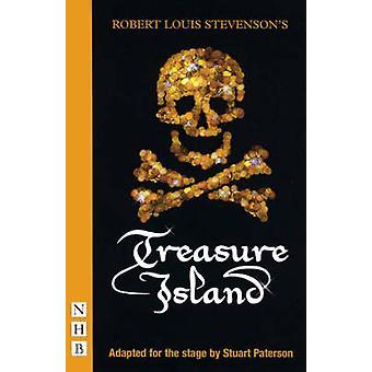 Skatteøen af Robert Louis Stevenson - Stuart Paterson - 9781854