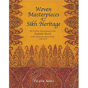 Woven Masterpieces of Sikh Heritage - The Stylistic Development of the