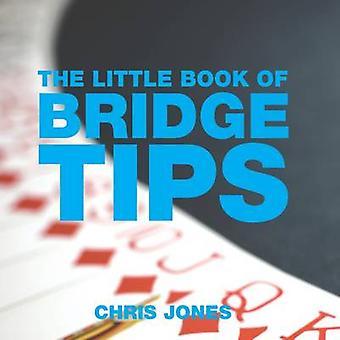 الكتاب الصغير لنصائح الجسر بواسطة كريس جونز-كتاب 9781904573678