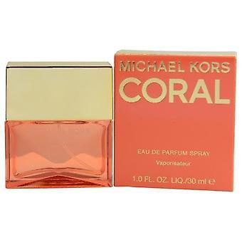 Michael Kors Coral Parfüm 30ml 1oz EDP Spray