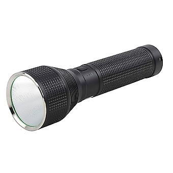 Nite Ize T10R Rechargeable Tactical LED Flashlight International BLK