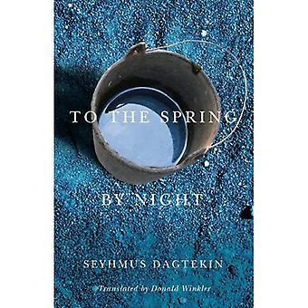 Per la primavera, di notte
