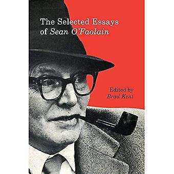 Os ensaios selecionados de Sean O'Faolain