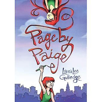 Pagina door Paige