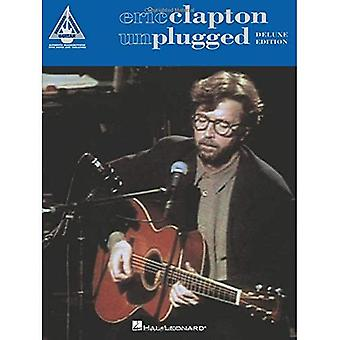 Eric Clapton - Unplugged - Deluxe Edition (Recorded Versions Guitar)