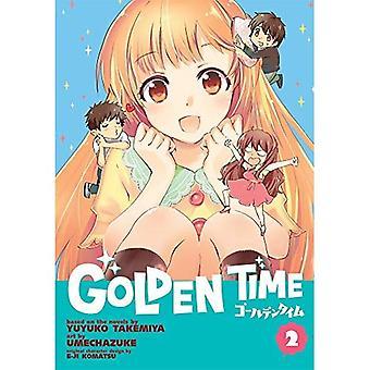 Gyllene tid Vol. 2