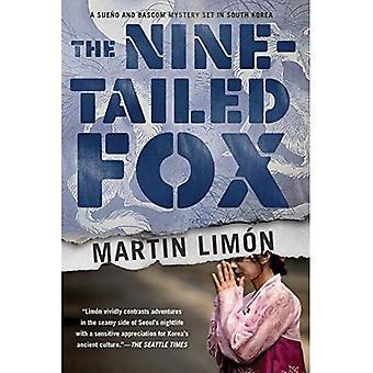 The Nine-tailed Fox: A Sueno and Bascom Novel