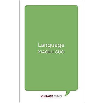 Langue: Vintage Minis (Minis Vintage)