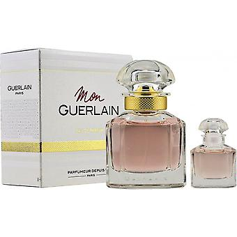 Mon Guerlain EDP vaporisateur parfum 30 ml + 5 ml coffret