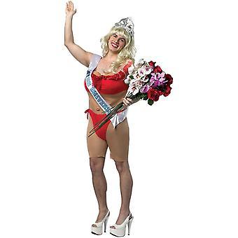Miss Universo traje para homens