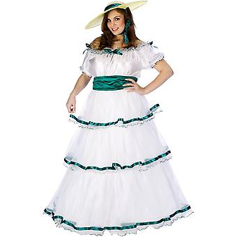 South Lady Plus Size Adult Costume