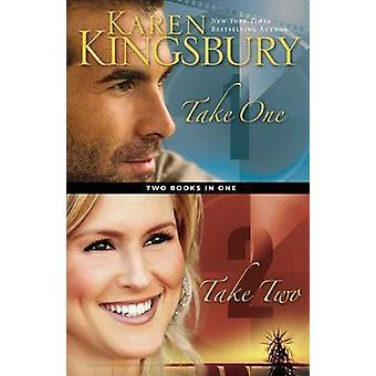 Ota OneTake Two -kokoelma kirjoittanut Karen Kingsbury