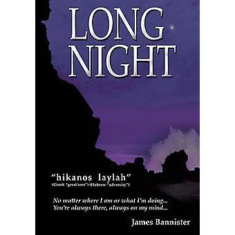 Lange Nacht von Bannister & James
