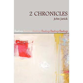 2 Chronicles by Jarick & John
