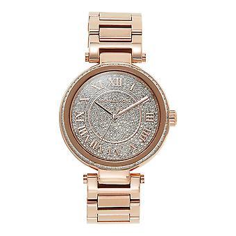Michael Kors Watches Mk5868 Catlin Rose Gold Tone Ladies Watch
