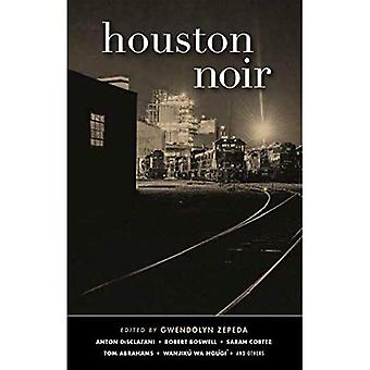 Houston Noir