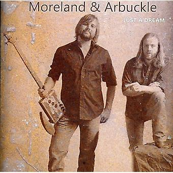Moreland & Arbuckle - Just a Dream [CD] USA import