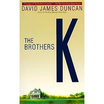 Brothers K by Ben Bova - 9780553378498 Book