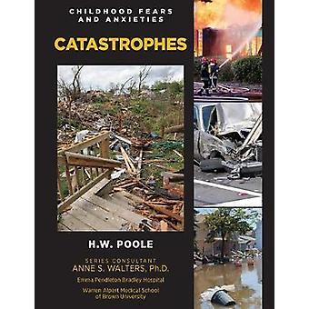 Catastrophes - 9781422237236 Book