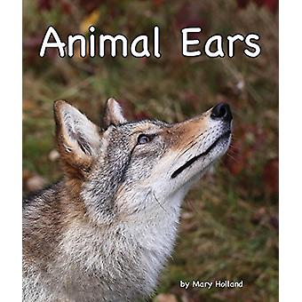Animal Ears by Mary Holland - 9781607184478 Book