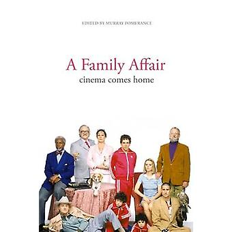 A Family Affair by Murray Pomerance - 9781905674558 Book