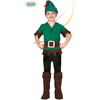 Kinder Kostüme Robin Hood