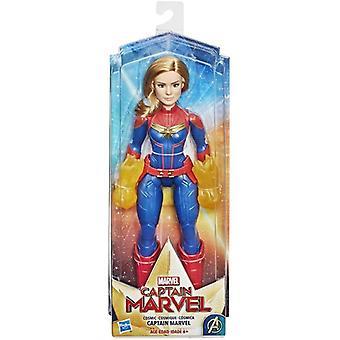 マーベルキャプテンマーベル映画宇宙キャプテンマーベルスーパーヒーロー人形