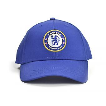 Chelsea FC Unisex vuxna keps