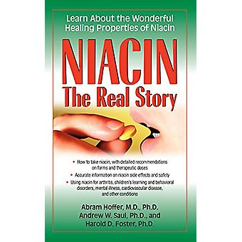Niacin - The Real Story - Learn about the Wonderful Healing Properties