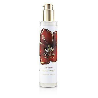 Malie Organics Hibiscus Body Wash 244ml/8.25oz