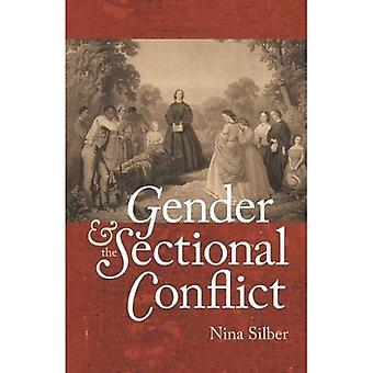 Gênero e o conflito seccional (Steven e Janice Brose palestras na era da guerra civil)