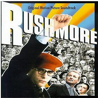 Various Artists - Rushmore [CD] USA importieren