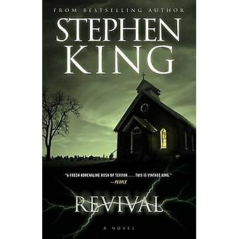 Revival by Stephen King - 9781476770390 Book