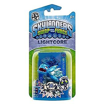 Skylanders Swap Force - Light Core Character Pack - Warnado - Multiformat