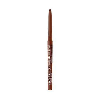 NYX PROF. MAKEUP Mechanical Lip Pencil Cocoa