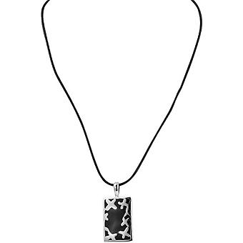 Akzent 002650000071 - Women's necklace - stainless steel - 50 mm