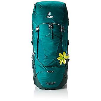 Deuter Aircontact Lite 35 - 10 SL - Unisex Backpacks Adult - Green (Alpinegreen/Forest) - 24x36x45 cm (W x H L)