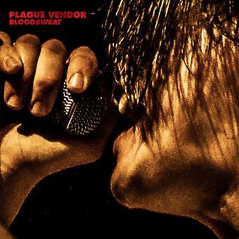 ペスト ベンダー - Bloodsweat [CD] アメリカ インポートします。