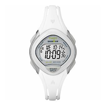 Timex Ironman slanke 30 TW5M12400 Dameur Chronograph