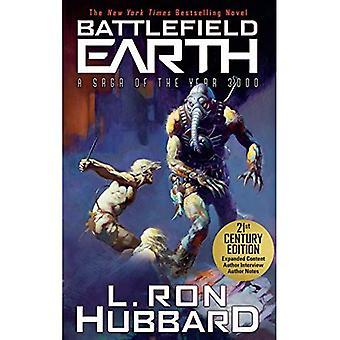 Battlefield Earth: Pulse-Pounding Sci-Fi Action