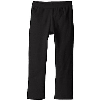 Just My Size Women's Plus-Size Fleece Sweatpant, Ebony, 1XL, Ebony, Maat 1.0