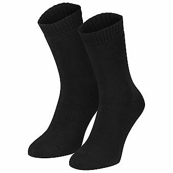 Chaussettes Thermo 2 paires pour hommes