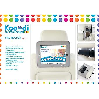 Koo-di Car Travel Range Ipad Holder